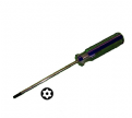 PS3 Slim repair Torx security screwdriver (T8)
